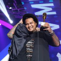 SCTV Music Awards 2017 (Bambang E. Ros/bintang.com)