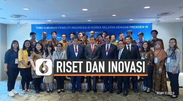 Setelah fokus pada pembangunan infrastruktur pada lima tahun ke belakang, kini fokus pemerintahan Jokowi lima tahun ke depan bertitik pada pembangunan sumber daya manusia.