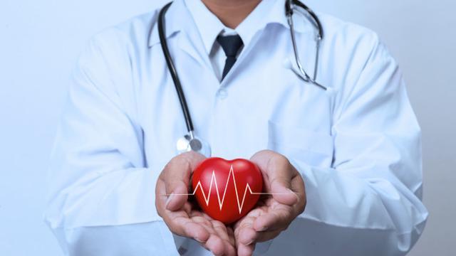 Menurunkan Risiko Penyakit Jantung
