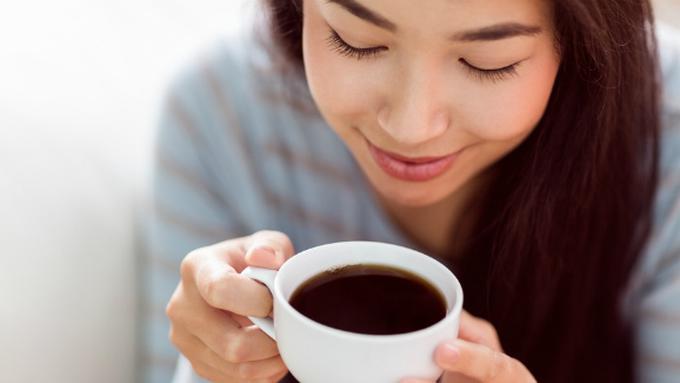 Image result for minum kopi