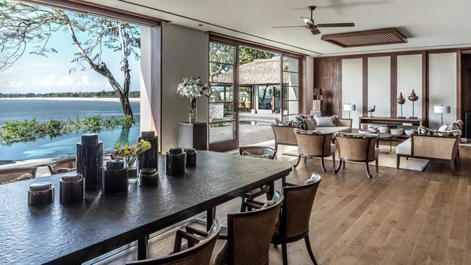 Destinasi liburan menjanjikan dengan fasilitas mewah dan menakjubkan di Four Seasons Bali Jimbaran. (dok. Istimewa)#source%3Dgooglier%2Ecom#https%3A%2F%2Fgooglier%2Ecom%2Fpage%2F%2F10000