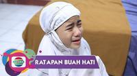 Potret Artis Cilik Kayyisah Zahra dalam Ratapan Buah Hati. (Dok. Vidio)