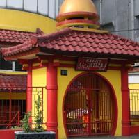 Masjid-masjid di Bandung ini bergaya arsitektur yang unik.