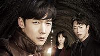 Serial Tunnel versi Korea (OCN via IMDb)