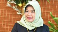Kepala Biro Humas MPR Siti Fauziah.