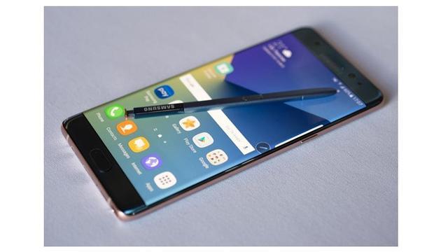 Harga Dan Spesifikasi Samsung Galaxy Note 7 Kini Ada Versi