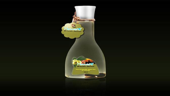 Herborist Olive Oil Lifestyle Fimela Com