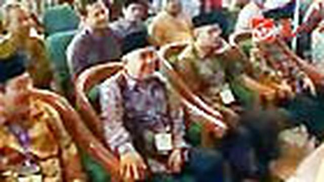 Sidang 13 formatur Muktamar Muhammadiyah ke-46 di Bantul, Yogyakarta, memutuskan Din Syamsuddin kembali menjadi Ketua Umum PP Muhammadiyah periode 2010-2015. Hasil sidang ini telah disetujui semua peserta muktamar.