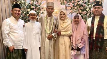 Ustaz Abdul Somad Resmi Nikahi Gadis 19 Tahun Asal Jombang, Ini 4 Faktanya