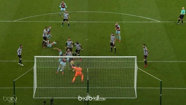 Penalti gagal Joselu pada babak pertama mesti dibayar mahal selepas Newcastle bermain imbang 1-1 dengan tim tamu Burnley dalam lan...