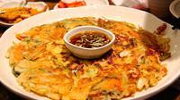Cara Membuat Pancake Korea (Sumber: Pixabay)