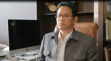 Ketua LPS Purbaya Yudhi Sadewa