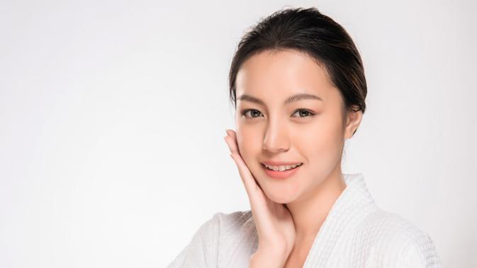 Manfaat Tepung Beras Untuk Kecantikan Kulit Dan Cara Penggunaannya Beauty Fimela Com