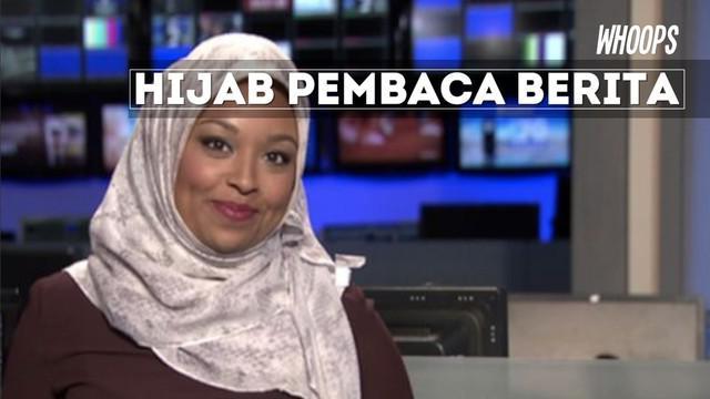 Ginella merasa kariernya terus meningkat setelah memakai hijab saat bekerja.