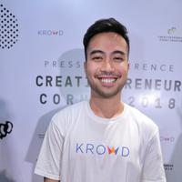 Vidi Aldiano (Adrian Putra/bintang.com)