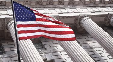 Ilustrasi the Federal Reserve (Brandon Mowinkel/Unsplash)