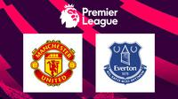 Premier League - Manchester United Vs Everton (Bola.com/Adreanus Titus)