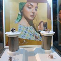Ivan Gunawan Garap Koleksi Perhiasan Edisi Ramadan 2020 (Foto:Vinsensia Dianawanti)