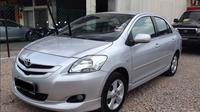 Toyota Motor Thailand memperbarui sedan paling populer mereka, Vios, dengan mesin dan transmisi otomatis baru.