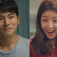 Setelah kabar Jung In Sun dan Lee Yi Kyung berpacaran beredar, agensinya pun langsung mengonfirmasi kebenaran kabar tersebut. (Foto: kpopline.com)