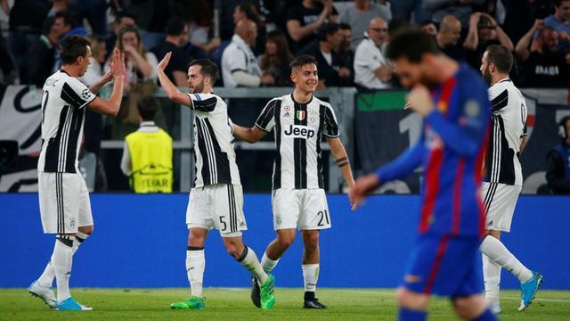 Digasak Juventus 3 0 Ini Komentar Pelatih Barcelona Bola Liputan6 Com