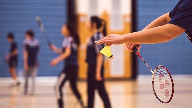 4 Peraturan Dalam Permainan Bulutangkis Yang Perlu Diketahui Ragam Bola Com