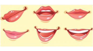 Menebak Kepribadian Seseorang dari Cara Tersenyum dan Tertawa, Kamu yang Mana?