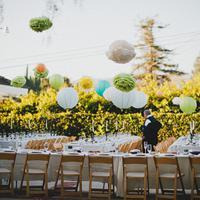 Di pernikahan konvensional alias tradisional, benda-benda berikut ini nggak akan kamu temui.