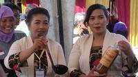 Festival Minum Jamu bertujuan untuk menggalakkan tradisi minum jamu di kalangan anak muda