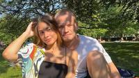 Potret Kebersamaan Valerie Thomas dan Kekasih, Selalu Tampil Mesra. (Sumber: Instagram/valeriethomas)