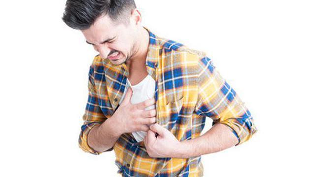 Nikmatnya Merokok Picu Serangan Jantung Koroner