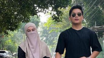 Cerita Wardah Maulina yang Tak Bisa Jauh dari Natta Reza Sejak Hamil