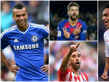 5 Pemain Bertahan yang Sulit Ditembus Cristiano Ronaldo