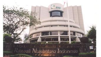 Dirut RNI: Presiden Jokowi Telah Teken PP Penggabungan BUMN Pangan