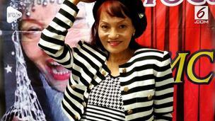 VIDEO: Aktris Senior Titi Qadarsih Meninggal