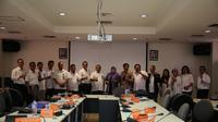 BP Batam berkomitmen wujudkan Good Governance, Clean Governance dan Open Governance.