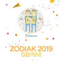 Ramalan Zodiak Gemini 2019/Copyright Fimela