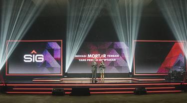 Mortar Indonesia, Produk Mortar yang Dikembangkan dengan Teknologi Terbaru