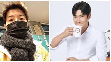 Lee Donghae - Siwon Choi (Foto: Instagram/@siwonchoi @leedonghae)