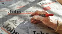 Gunakan 9 kata ini dalam CV dan surat lamaranmu. Dijamin kamu langsung diterima kerja.