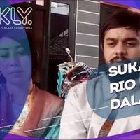 Rio Reifan bicara soal suka duka saat berada dalam tahanan.