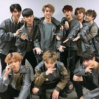 Stray Kids dan Alan Walker (Foto: Instagram/realstraykids, Instagram/alanwalkermusic)