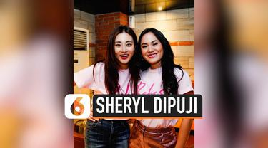 Kemampuan akting Sheryl Sheinafia di film Bebas, dipuji Kang Sora yang merupakan pemain dari Sunny. Pujian ini disampaikan saat Kang Sora datang ke Jakarta untuk menghadiri pre-event Korea Indonesia Film Festival 2019.