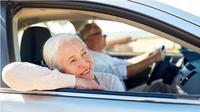 Fitur-fitur canggih di mobil dapat manjakan orang tua. (Motor1)