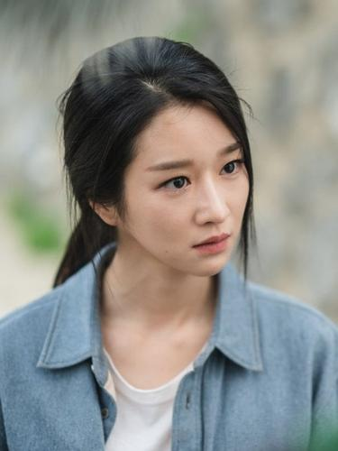 Seo Ye Ji dalam It's Okay to Not Be Okay. (tvN via Soompi)