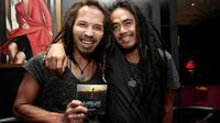 Ipang dan Aray Daulay