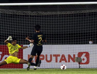 FOTO: Bungkam Arema FC 3-2, PSIS Semarang Lolos ke Babak 8 Besar Piala Menpora 2021 sebagai Juara Grup A - Ryan Ardiansyah