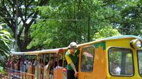 Taman lalu lintas Ade Irma Suryani Nasution | via: bdg.co.id