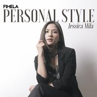 Personal Style Jessica Mila