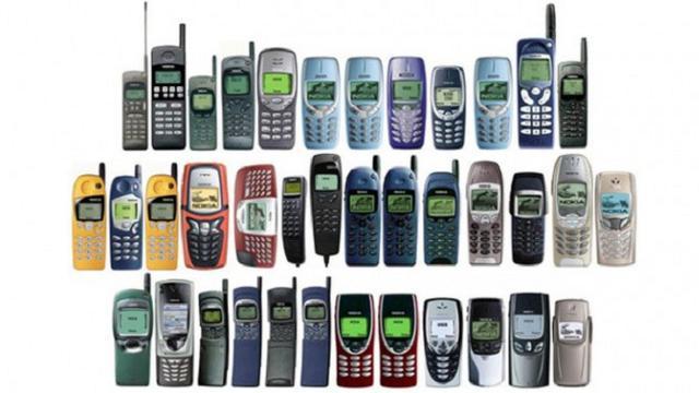 5 Ponsel Jadul Nokia Dengan Desain Paling Unik Tekno Liputan6 Com